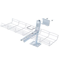 Legrand - Cablofil Under Floor Support Clamp