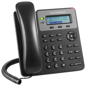 Small Business 1-Line IP Phone w/POE