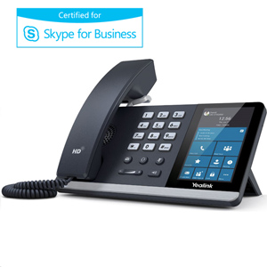 T55A Skype for Business Edition