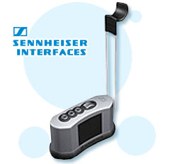 sennheiser, Sennheiser headset, Sennheiser Headset Interfaces, Sennheiser Interfaces