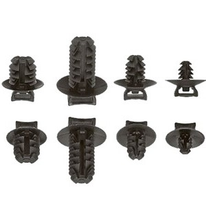 Fir Tree Push Mount (Package of 1000)