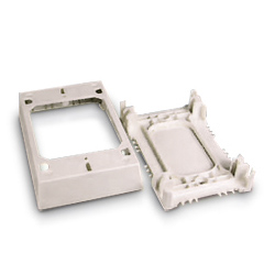 Shallow Device Box / Extension Box