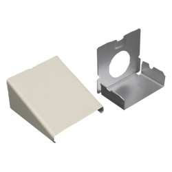 Legrand - Wiremold 2400 Series Entrance End Fitting