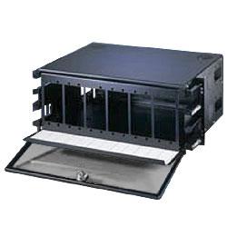 Legrand - Ortronics Adapter Panel Enclosure