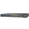 Catalyst 2960S 24 Port Switch with LAN Base Software