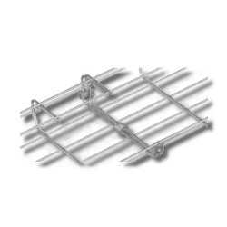Legrand - Cablofil Cable G Tray 50/100 - Pack of 2