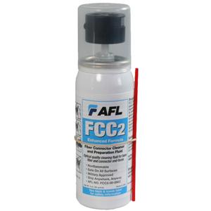 FCC2 Enhanced Formula Connector Cleaner and Preparation Fluid 3 oz Can