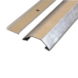 Legrand - Wiremold 1500 Series Raceway Base and Cover (10' Length)