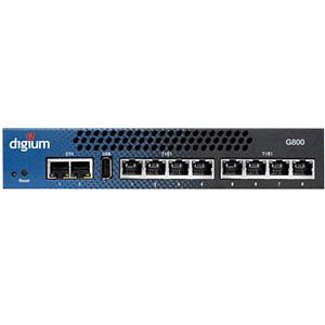 G800 Octal VoIP Gateway