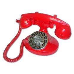 Paramount Alexis 1922 Decorator Phone
