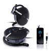 Iluv I202 Bluetooth Stereo Earclips
