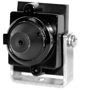Compact Color Video Camera Replacement Kit