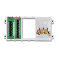 Leviton Basic Home Networking Plus Panel