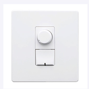 Leviton Renoir II Architectural Wall Box Dimmer
