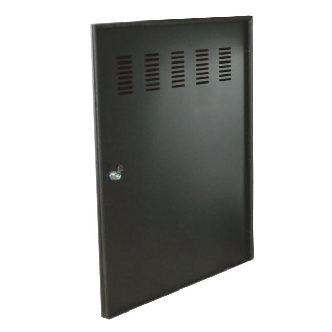 Southwest Data Products Multi Function Floor Cabinet Door
