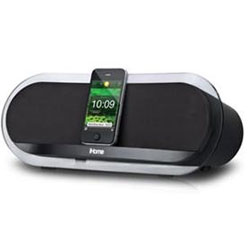 iHome Audio Premium Bongiovi Acoustics Home Speaker System