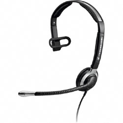 Sennheiser Over the Head Monaural Headset