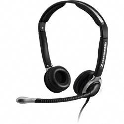 Sennheiser Over the head Binaural Ultra-Noise Canceling Headset
