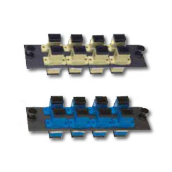 Allen Tel Loaded SM-SC/MM-SC Mounting Panel