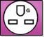 NEMA 6-15 Plugs / Outlets