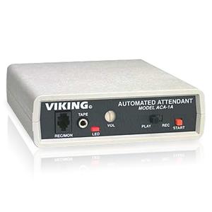 Viking Automated Attendant