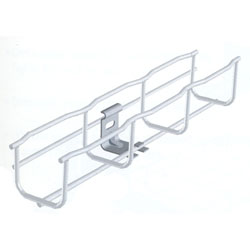 Legrand - Cablofil Cat 30/41 Snap-In Wall Hanger Support