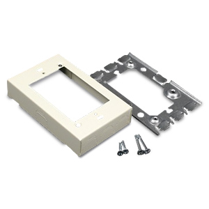 Legrand - Wiremold 500® and 700® Series Flush-Type Extension