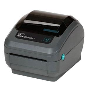 GK42 Series Thermal Transfer Printer