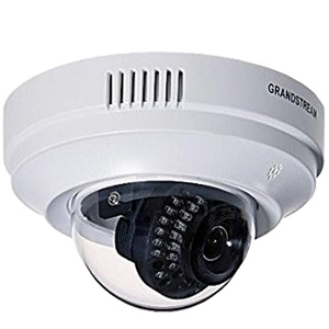 Grandstream  Security Cameras