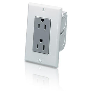 Leviton J-Box Kit