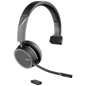 Voyager 4210 UC USB-A Wireless Headset