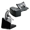 CS530 Over-The-Ear Wireless DECT Headset System with HL10 Lifter