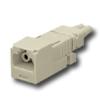 Mini-Com Opti-CRIMP FJ 62.5/125um Pre-Polished Crimp Fiber Optic Modules
