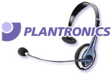 plantronics, digital audio, computer headset, plantronics headsets