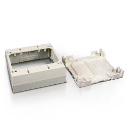 Nonmetallic Deep Device Box