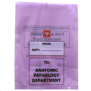 Pathology Bags 24