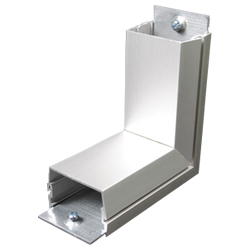 Legrand - Wiremold 2400 Series Aluminum Internal Elbow