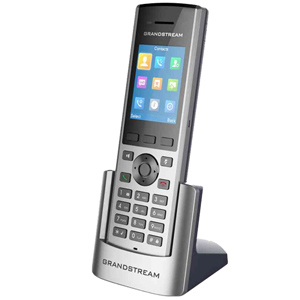DECT Cordless HD Handset