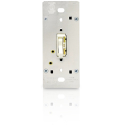 Leviton ToggleTouch Toggle Digital Preset Touch Dimmer