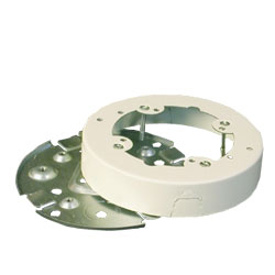 Legrand - Wiremold 500® and 700® Series Solid Base Fixture Box