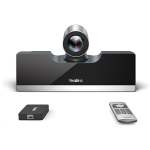 Video Conferencing Endpoint