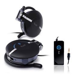 jWIN Electronics Iluv I202 Bluetooth Stereo Earclips