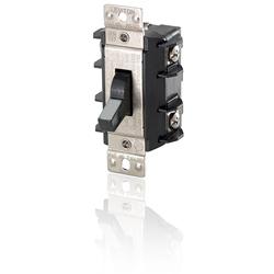 Leviton Standard Toggle Manual Motor Starting Switch