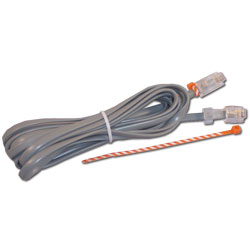 Multi-Link Locking Line Cord