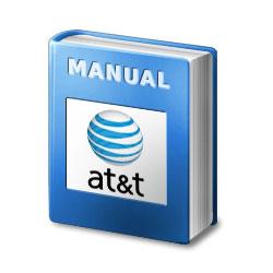 AT&T User Guide for ATT 944