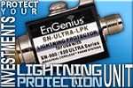 EnGenius Lightning Protection Unit