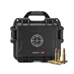 905 Waterproof Ammo Case