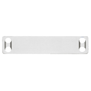 316 Stainless Steel Marker Plate