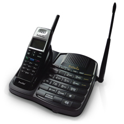 FreeStyl1 Long Range Cordless Phone System