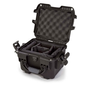 908 IP67 High Impact Polypropylene Case with Divider